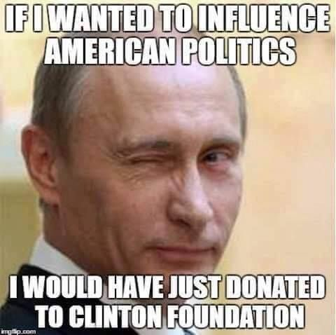 So I did and I got your uranium and now I know how long it will take you to respond to a nuclear attack.Thank you Hillary!
