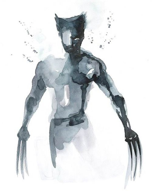 Mejores 104 imágenes de Wolverine en Pinterest | Arte de comics ...