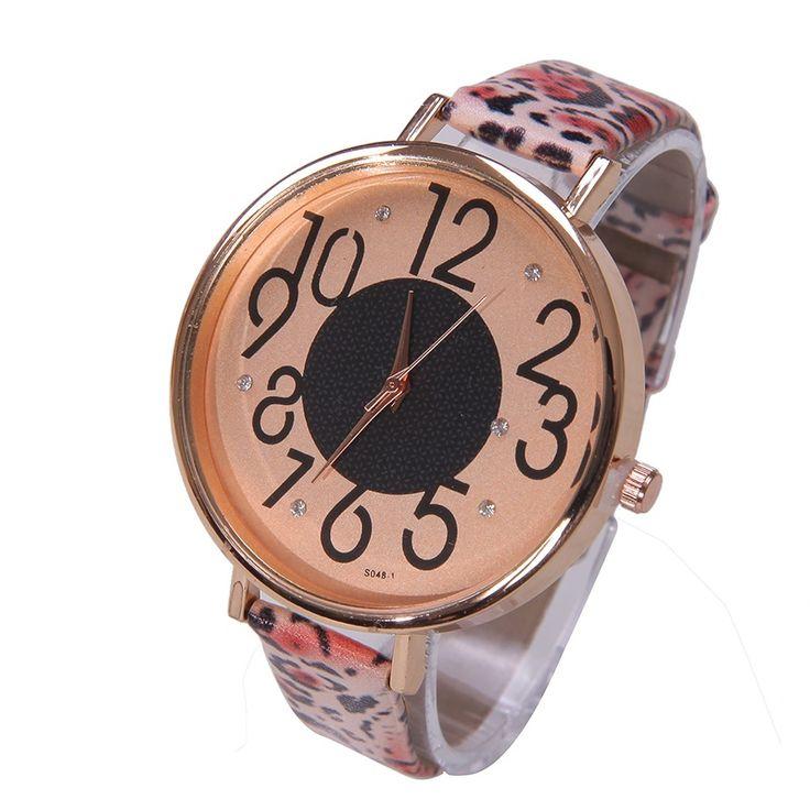 $4.49 (Buy here: https://alitems.com/g/1e8d114494ebda23ff8b16525dc3e8/?i=5&ulp=https%3A%2F%2Fwww.aliexpress.com%2Fitem%2FTOP-Retro-Pu-Leather-black-dot-big-numbers-dial-watch-women-Casual-dress-Reloj-Para-Dama%2F32716206732.html ) TOP Retro Pu Leather black dot big numbers dial watch women Casual dress Reloj Para Dama teens  for just $4.49