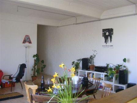 Wohnungstausch in Berlin:   Fabriketagenwohnung - viel Raum in Rixdorf