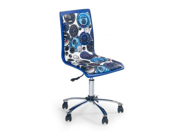 Wakacje to idealny moment na uzupełnienie pokoju dziecka... np. w wygodne krzesło obrotowe w wyjątkowych wzorach i kolorach.  http://sagameble-sklep.pl/323-fotele-mlodziezowe