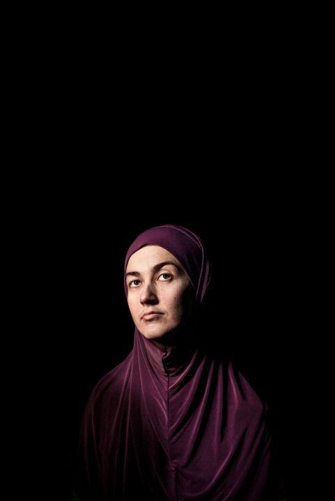 Meeri Koutaniemi Photojournalism