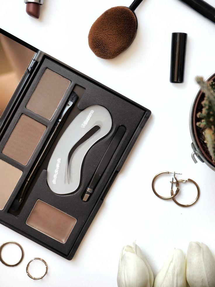 Rosegal eyebrow kit review   What Sarah Writes