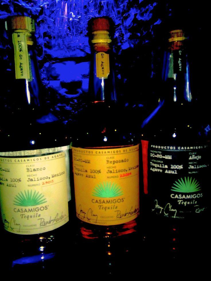 Unsere Tequilas
