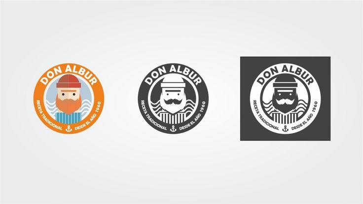 En Grado Creativo - Agencia de publicidad hemos trabajado codo con codo con el cliente para el diseño del logotipo e imagen corporativa de Don Albur. Optamos por una iconografía fresca y moderna pero sin renunciar a lo tradicional, en concordancia con la filosofía artesanal de la receta para el albur. Conoce más entrando en: http://bit.ly/2wGyjCr #diseñográfico #diseñográficoSevilla #diseñodelogotipo #imagencorporativa #diseñoparaempresas #diseño #design #lospalacios #donalbur…