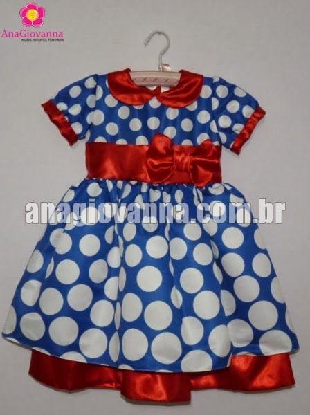 13 Vestidos para Festa Galinha Pintadinha