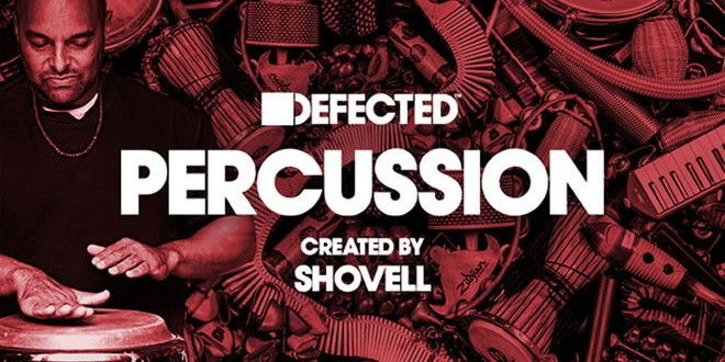 Defected Percussion - Shovell Sample Pack by Loopmasters http://www.producerspot.com/defected-percussion-shovell-sample-pack-by-loopmasters
