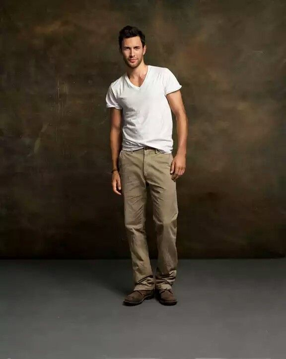 Style Tip: Any Light coloured tee's/shirts will go with Beige ...