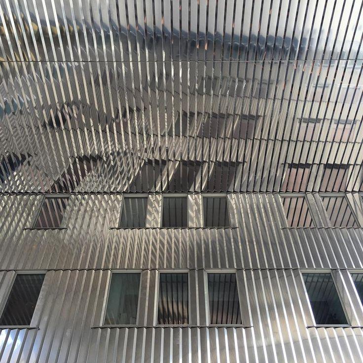 #Francia #France #Lione #Lyon #Confluence #confluenza #fiumi #Rhône#Saône #Monolite #MVRDV #architettura #architecture