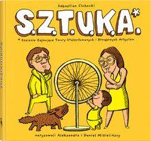 S.Z.T.U.K.A. - Wydawnictwo Dwie Siostry