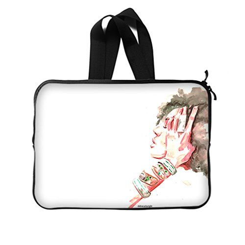 New Trending Briefcases amp; Laptop Bags: JIUDUIDODO Custom Gift Mothers Day African Woman Neoprene Laptop Sleeve 11 Laptop Briefcases Handbags (Twin Sides). JIUDUIDODO Custom Gift Mother's Day African Woman Neoprene Laptop Sleeve 11″ Laptop Briefcases Handbags (Twin Sides)  Special Offer: $21.99  300 Reviews Delivery time: Usually 7 to 15 days you can receive your item, we are faster than other stores. We provide a DHL...