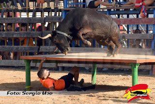 torodigital: Benadresa continúa con sus festejos taurinos