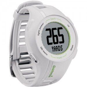Garmin Approach S1W GPS Golf Watch (Preloaded with US Courses)