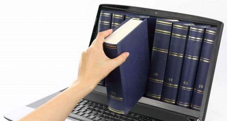 Αποκτήστε πρόσβαση σε ελληνικά e-books με το πάτημα ενός κουμπιού.