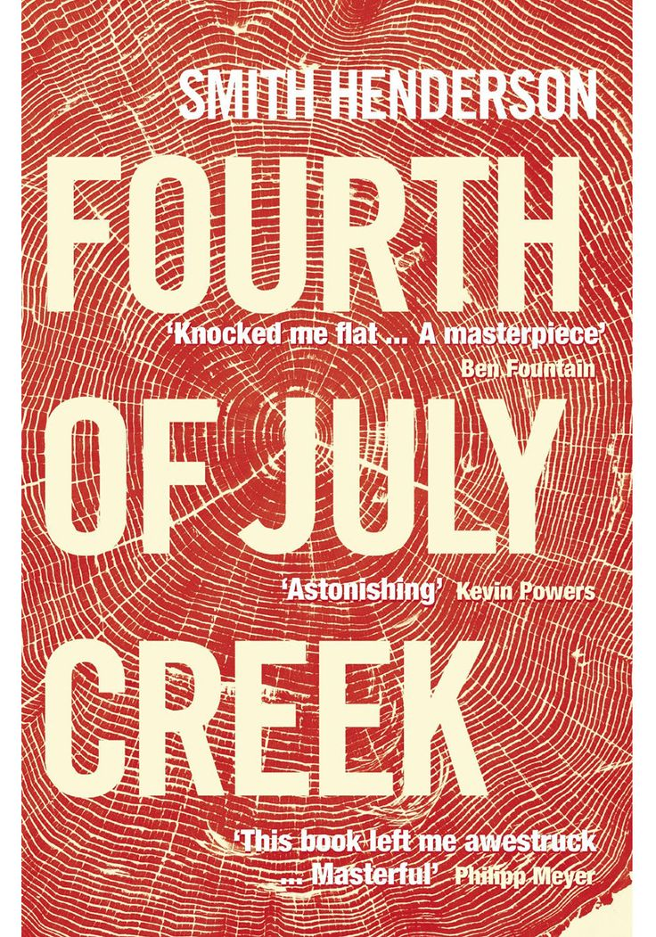 fourth of july creek entertainment weekly