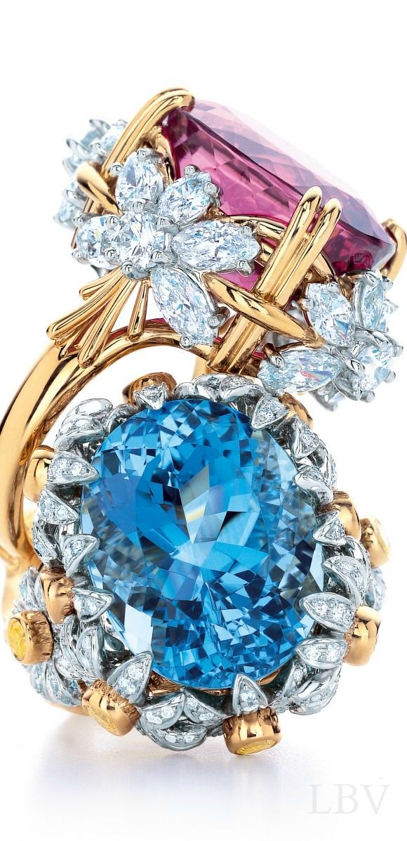 Tiffany Co   LBV ♥✤   BeStayBeautiful PS. See more similar content at: