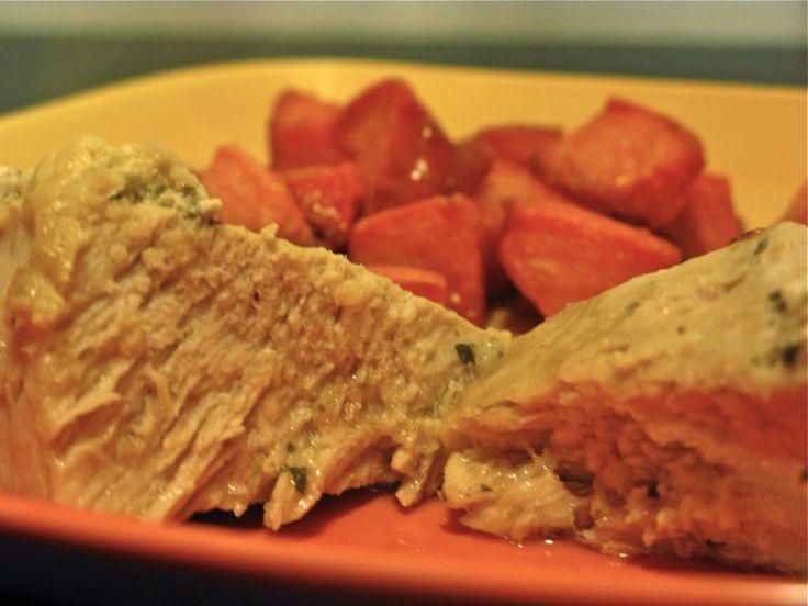 GarlicPorkRoast