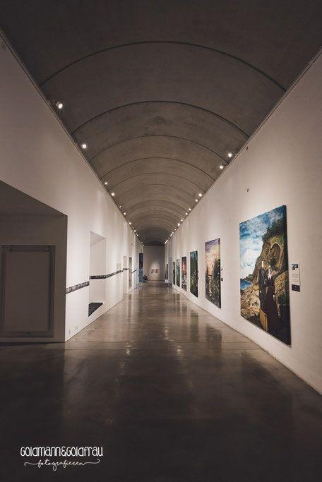 Kunstmuseum Trapholt in Kolding Dänemark