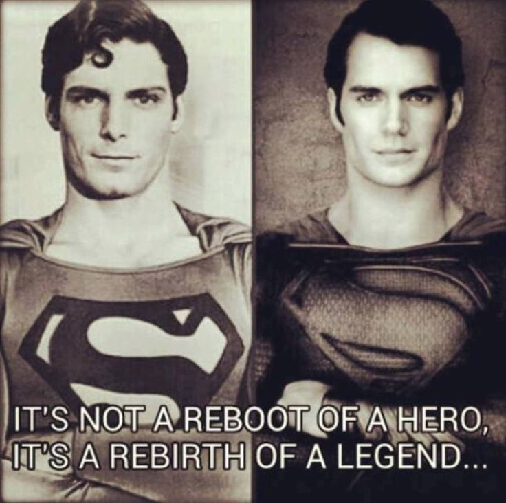 A Legend Reborn maybe none quite like Christopher Reeves