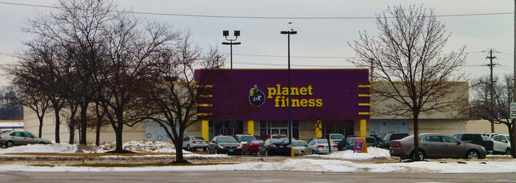Planet Fitness Parma Planet Fitness Workout Planets Parma