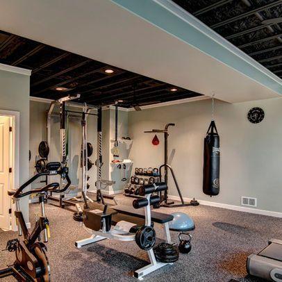 Die besten 25+ Hauptturnhalle Boden Ideen auf Pinterest - ideen heim fitnessstudio einrichten