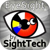 Version: 1.0.7 Price: $29.99 Compatibility:  Requires iOS 5.0 or later. Compatible with iPhone, iPad, and iPod touch. ✮✮ 1/2 (User Rating)  Description  EyeSight by SightTech was developed for users with visual impairments to be the most intuitive magnification and color enhancement tool in iOS history. Designed to utilize the newest iPad's technology, EyeSight allows anyone to magnify any printed material up to 12X, simply by using a few hand gestures with your iOS 5 device. In addition to…