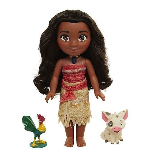 Disney Moana Doll and Friends #Unbranded