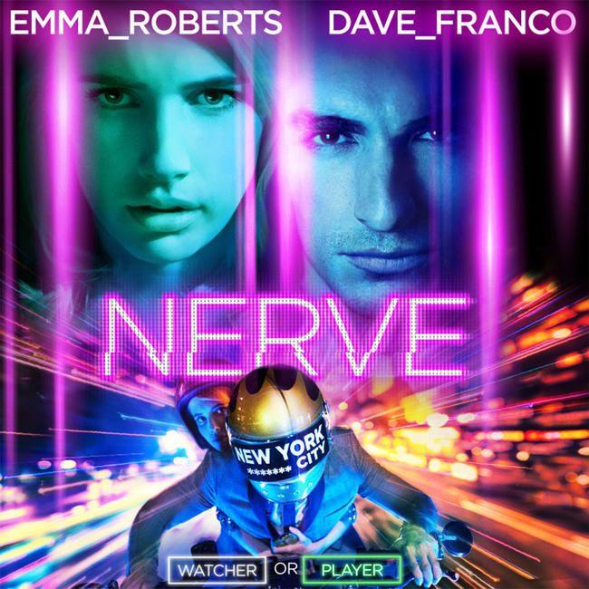 Pin By Karolay Bazan Vignolo On Nerve Nerve Movie Streaming Movies Nerve