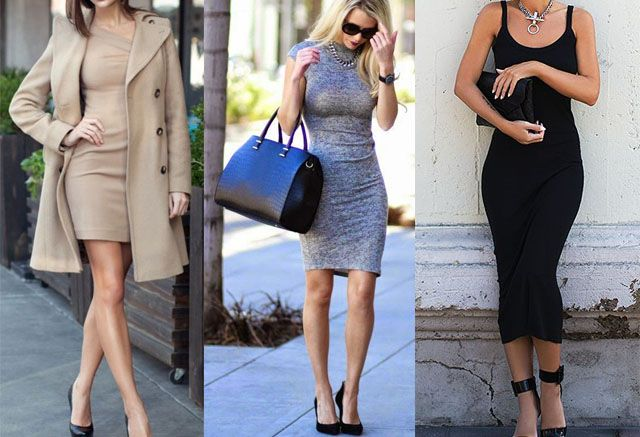 Style Tips: How to Wear Bodycon Clothes Like a Star \u2013 Glam Radar