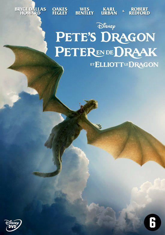 Peter En De Draak Pete S Dragon Walt Disney Studios Home