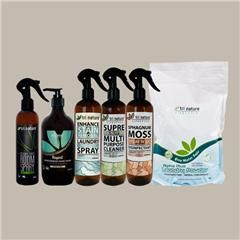 If you have family members that suffer from #sensitive skin, #allergies or #intolerances, then our products are for you. Trial our great value Starter Pack, take our 30 day challenge and experience the difference, or your money back! Simples :-)