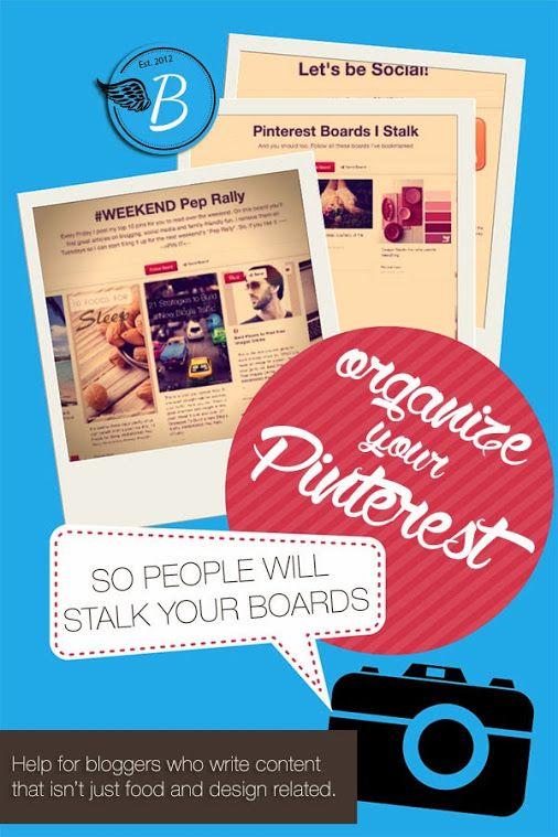 #pinterest #howto #blogging #socialmedia