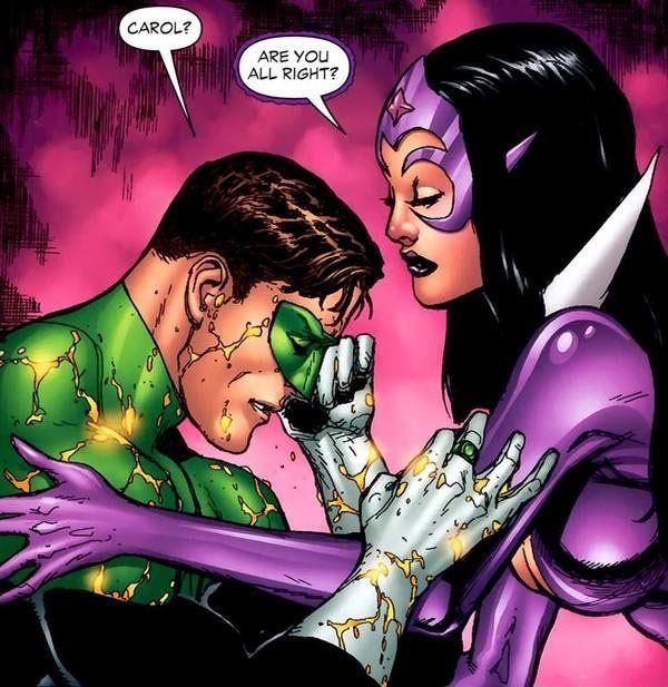 And Lantern Green Sapphire