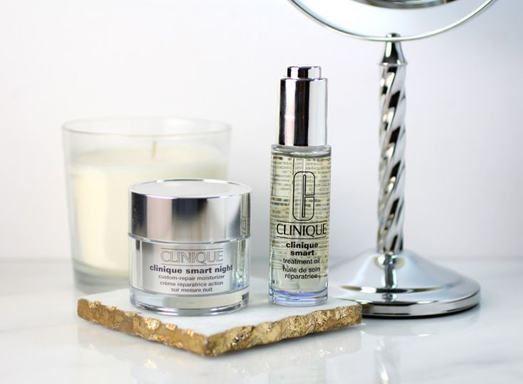 Getting Smart with Skincare and Clinique