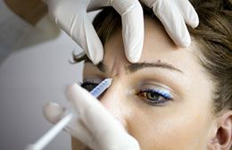 We hear about Botox treatment often, but how does it really work?
