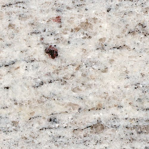 Like the shimmer in this granite, would look nice with white cabinets, and the brown in it would look good with a farm house wood table and chairs.