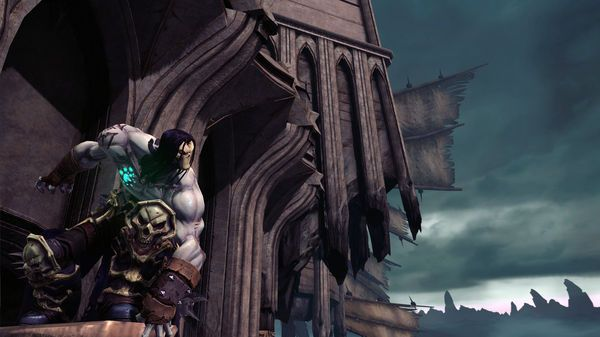 Darksiders II Game Screenshots