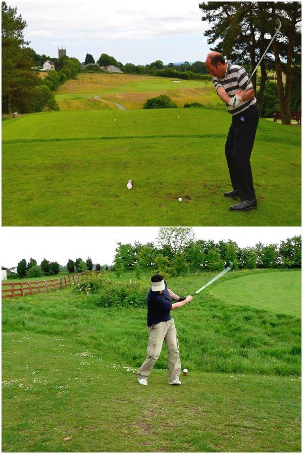 34++ Amateur golf clubs ideas