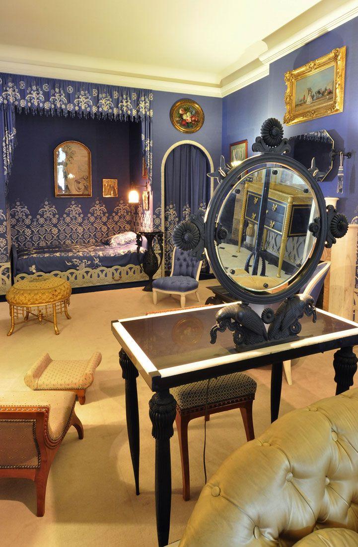 Jeanne Lanvin's Apartment (1920–22) by Armand-Albert Rateau