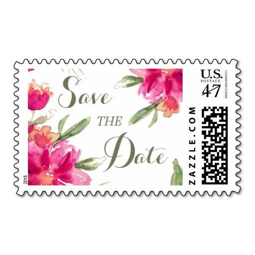25+ best ideas about wedding postage on pinterest   typography, Wedding invitations