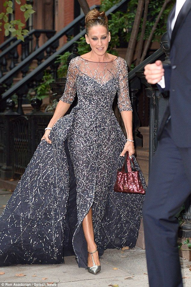Gowns for 50 year old woman