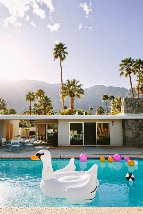 sadie + stella: My 30th Birthday...Palm Springs Chic