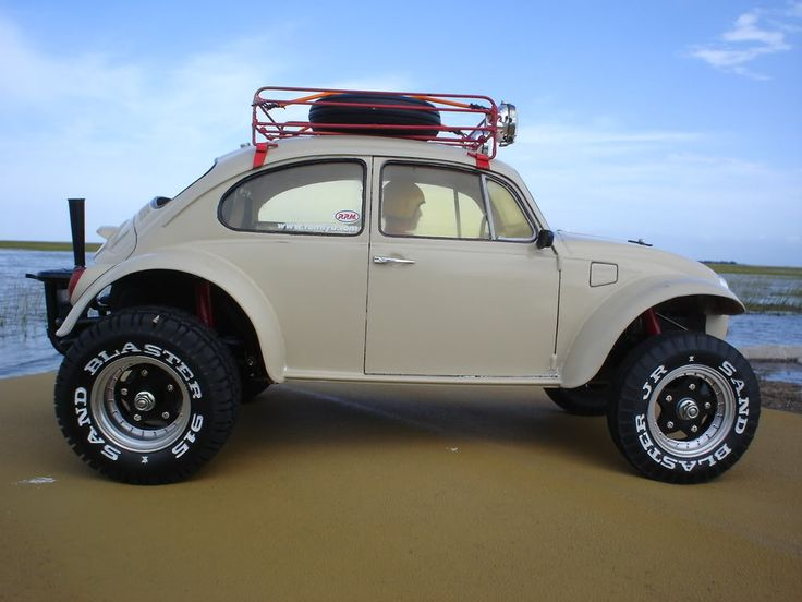 Tamiya Baja Bug                                                                                                                                                      More