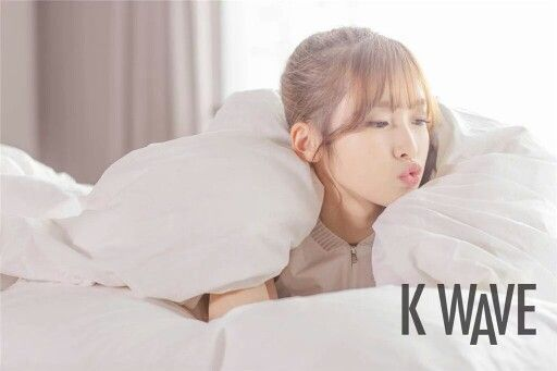 Oh My Girl for K Wave March 2016 issue pictorial #오마이걸 #아린