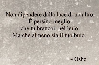 Osho philosophy ♡