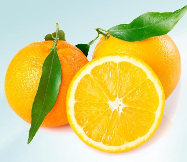 Olejek eteryczny pomarańczowy