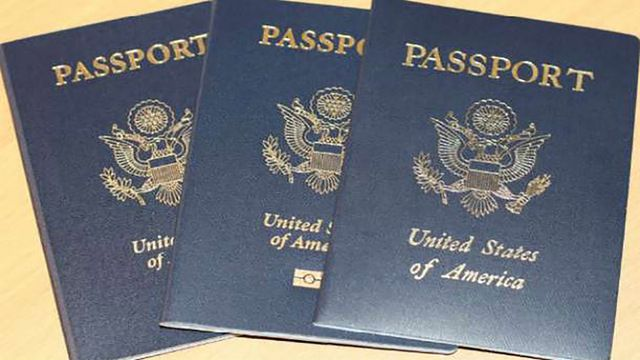For those Americans who travel abroad, now would be a good time to plan ahead and renew your passport.