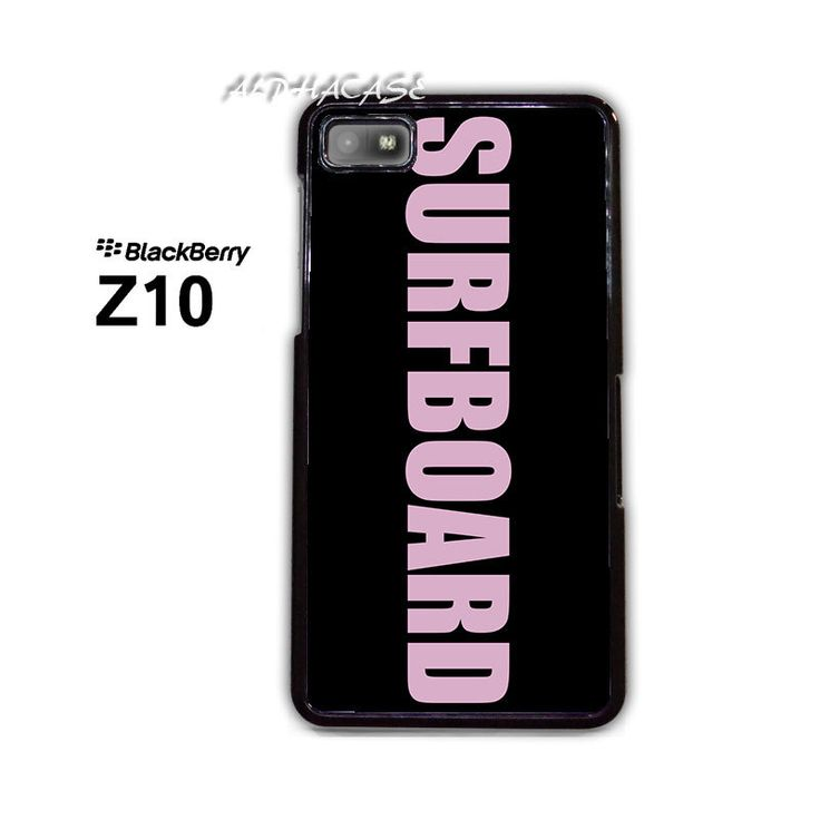 Surfboard BB BlackBerry Z10 Z 10 Case