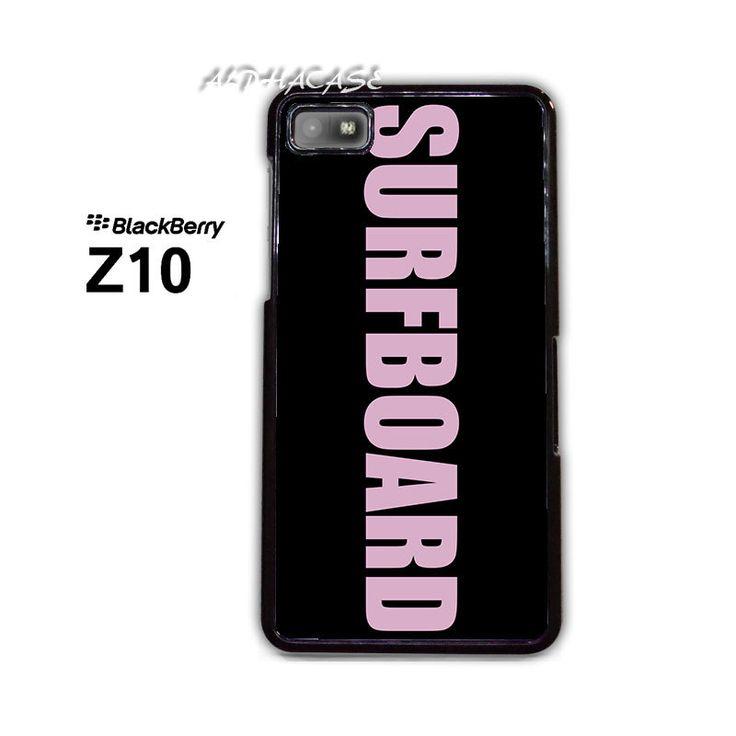 Surfboard BB BlackBerry Z10 Z 10 Case