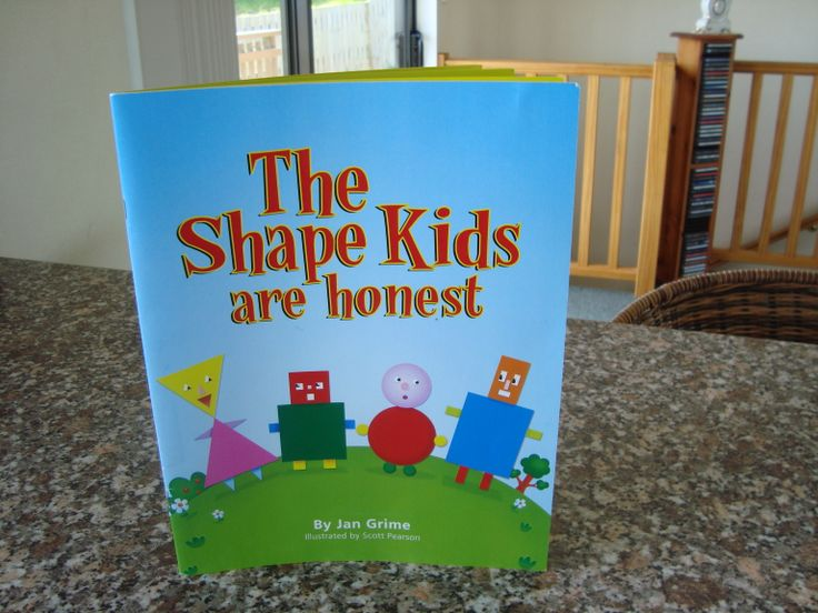 The Shape Kids Are Honest in which Steven Square finds a wallet and wants to spend the money, the other Shape Kids teach him a lesson about honesty and it's a lesson he thoroughly enjoys.
